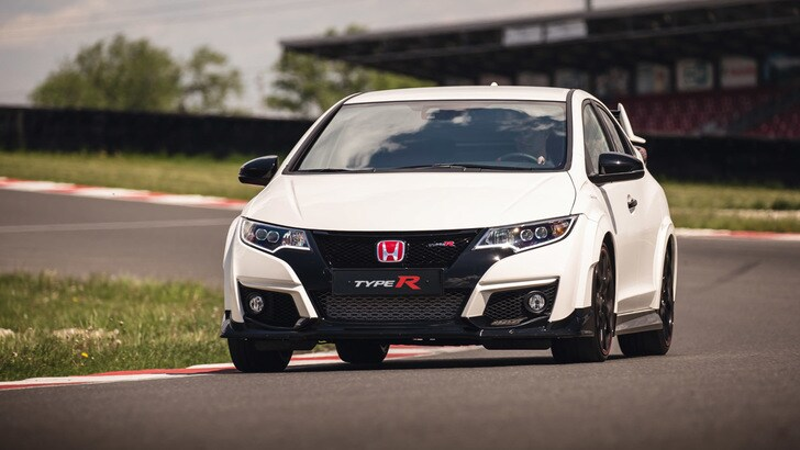 Honda Civic Type-R, conquista l'Europa