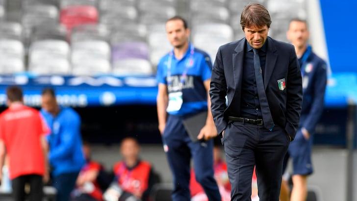 Euro 2016 Italia, Conte: Non cambio, voglio subito gli ottavi