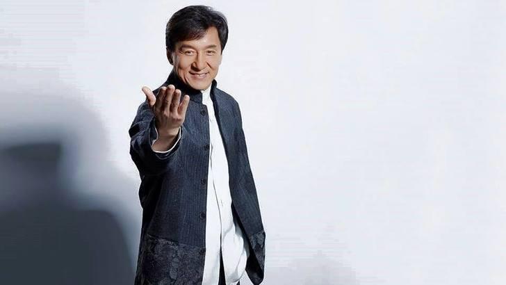 In pista il team di Jackie Chan«Amo queste corse, qui è il top»