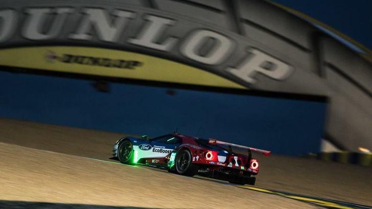 24 Ore di Le Mans, è la Mulsanne la curva-trappola