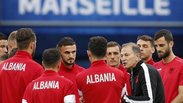 Diretta Romania-Albania, formazioni ufficiali. Live alle 21