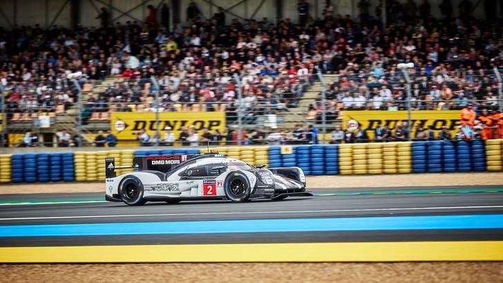 24 Ore di Le Mans, clamoroso successo Porsche
