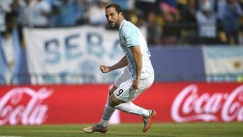 Coppa America, Argentina verso la finale a 1,45