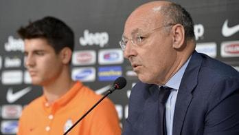 Euro 2016 calciomercato Juventus, Marotta: «Il Real Madrid riscatterà Morata. Pogba? Per noi indispensabile»
