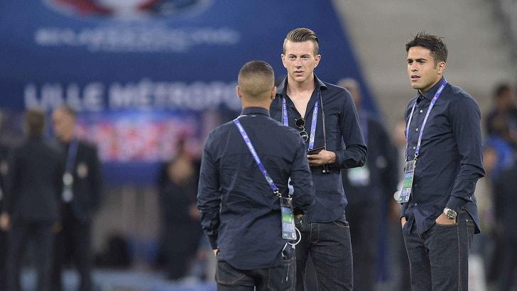 Euro 2016 Lille, evacuato il media center per falso allarme bomba