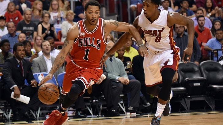 Basket NBA, Rose a New York, Teague a Indiana