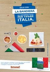 Maxi Bandiera Italia