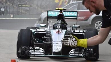 F1, San Paolo prova a tenere il Gp del Brasile