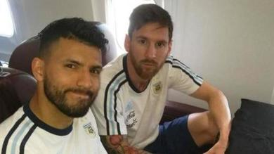 Coppa America, il volo ritarda: Messi attacca la federazione argentina!