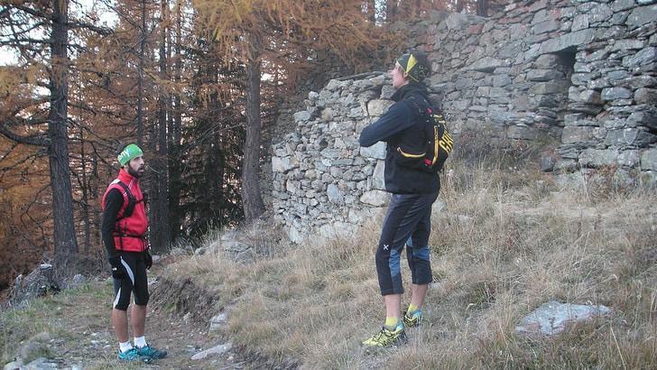 Running, al via la prima edizione della Thuile trail