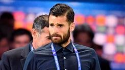 Euro 2016, Italia: Candreva non ce la fa, niente Spagna