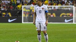Calciomercato: «Il Manchester United punta James Rodriguez»