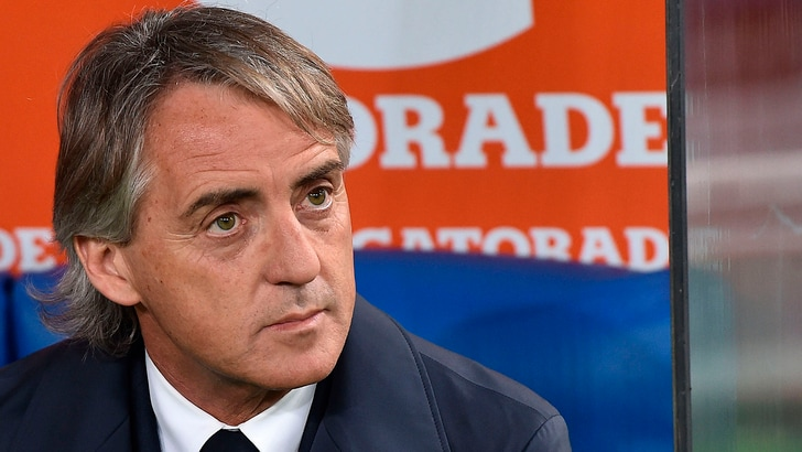 Calciomercato Inter, Mancini: «Spero in una stagione ricca di soddisfazioni»