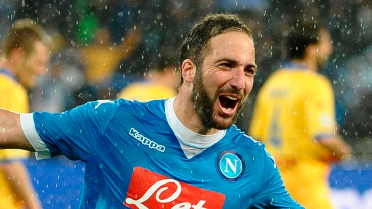 Calciomercato Napoli, fratello Higuain: «Atletico Madrid? E' tra le big che possono permetterselo»