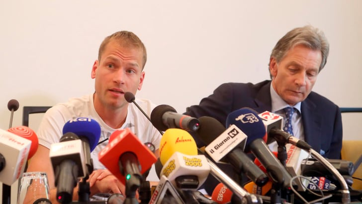 Caso Schwazer, il legale Doping forse colpa di una bistecca