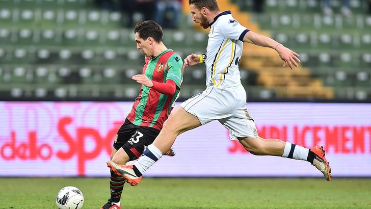 Calciomercato Avellino, Belloni in prestito dall'Inter