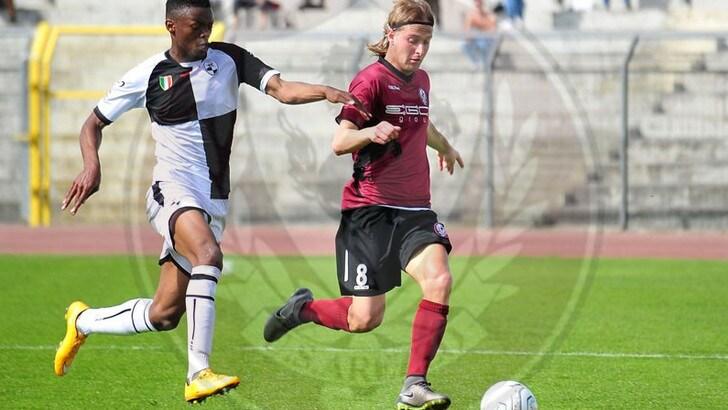 Calciomercato Chievo, Yamga e Solini ceduti in prestito all'Arezzo