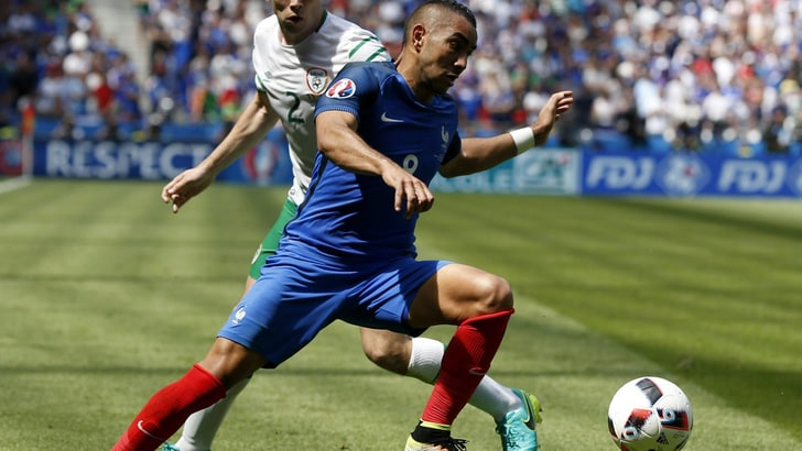Euro 2016, Francia-Islanda: Bleus a quota facile