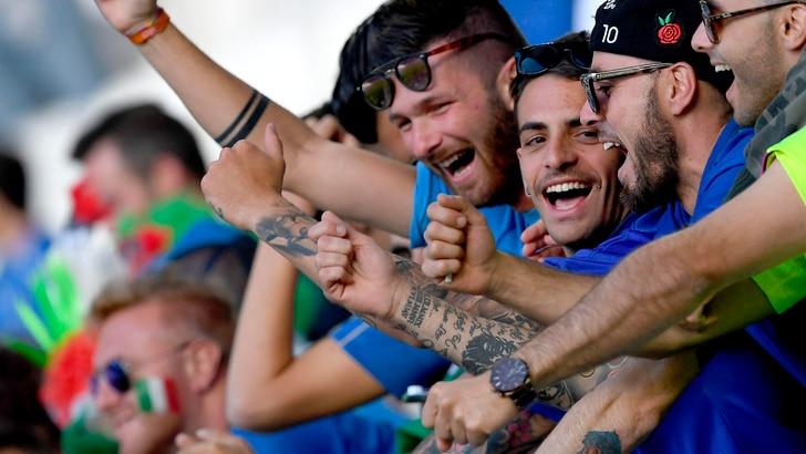 Diretta Euro 2016 Germania-Italia: formazioni ufficiali e tempo reale dalle 21