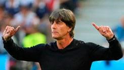 Euro 2016 Germania, Loew: «Ho dovuto cambiare tutto per arginare l'Italia»