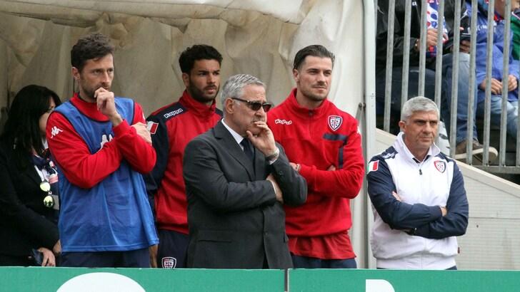 Calciomercato Cagliari, torna Rafael. Fossati passa al Verona