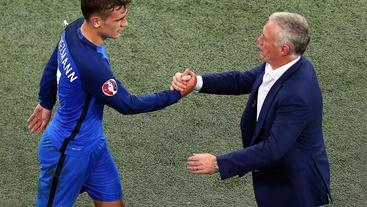 Euro 2016, Portogallo-Francia: i bookmaker puntano sui Bleus