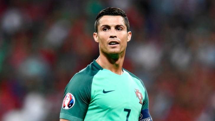 Euro2016, Ronaldo invita Chantal Borgonovo alla Finale
