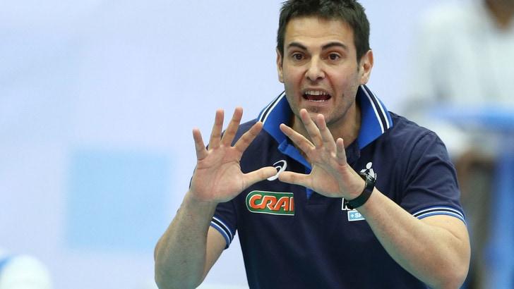 World League Volley: Italia sconfitta 3-0 dal Brasile