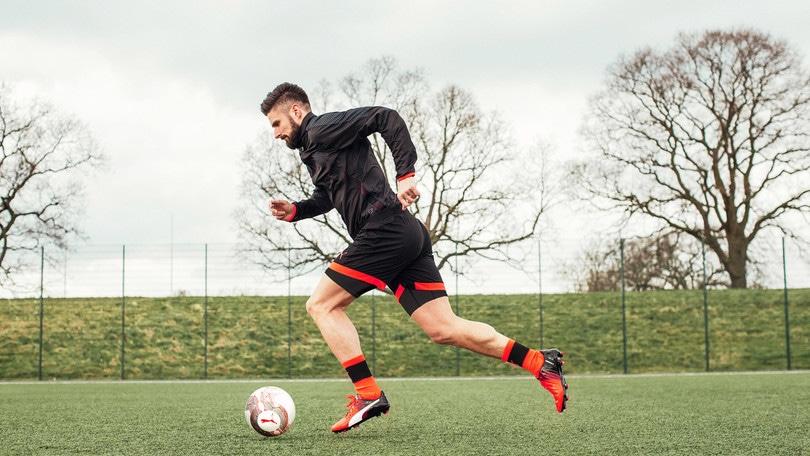 Presenta Puma Football La Nuova 2016 Collezione Tuttosport eWrxQoCBd