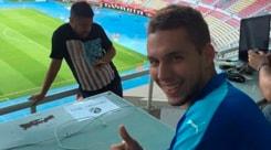 Champions League, risultati 2° turno preliminare: Pjaca in tribuna, vince la Dinamo Zagabria