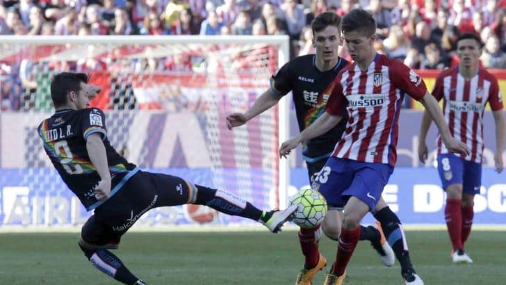 Calciomercato: «Offensiva del Barcellona per Vietto»