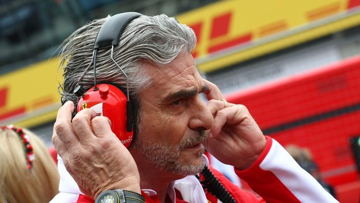 F1, Arrivabene: «In Ungheria Gp fondamentale»
