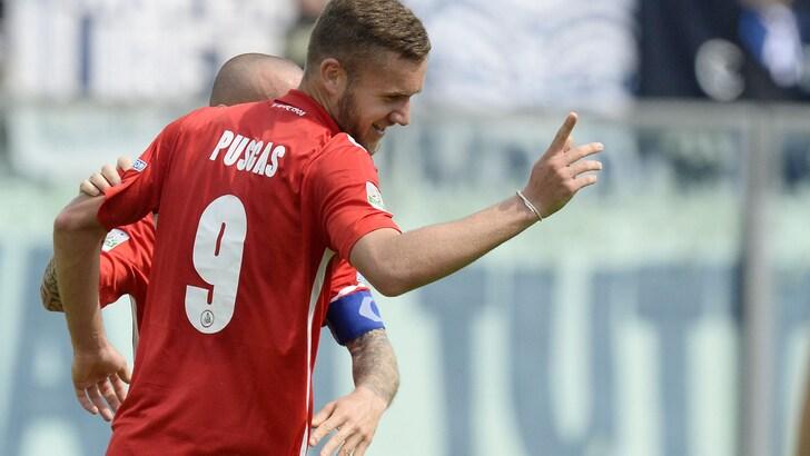 Calciomercato Inter, Gyamfi e Puscas al Benevento