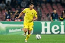 Serie A Milan, per Musacchio seconda giornata di test