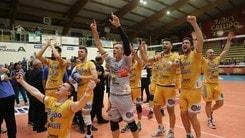 Varata la nuova Serie A2. Ufficiali i due gironi a dieci squadre