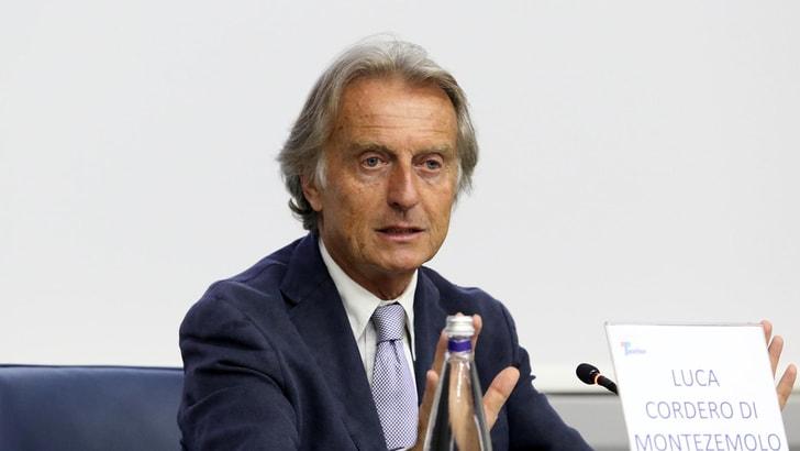 F1, Montezemolo: «Non parlo della Ferrari»