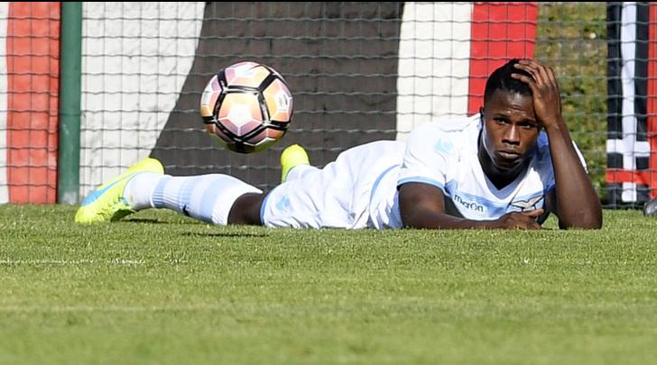 Lazio, ululati razzisti contro Keita dai tifosi del Padova