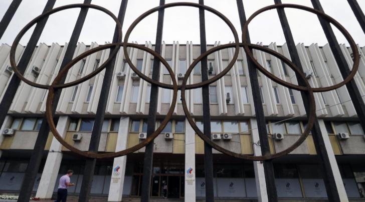 Doping, no del Tas ai 68 atleti russi: niente Rio
