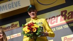 Tour de France, Froome cannibale. Aru punta al podio