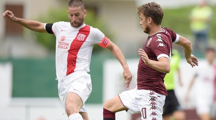 Ljajic: «Colpa di Mihajlovic se sono al Torino. Pressione? Io non ho paura»