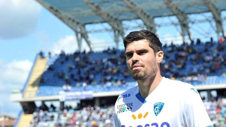 Calciomercato Empoli, prolungano il contratto Pelagotti e Fantacci