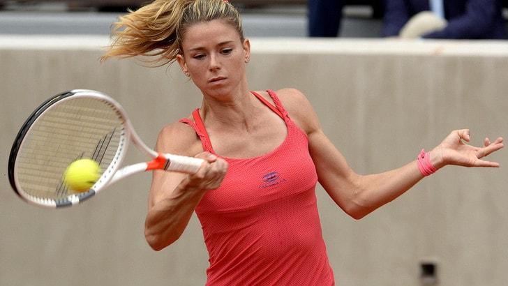 Tennis, Montreal: Giorgi favorita nel derby contro la Vinci
