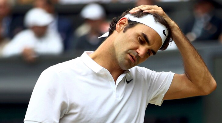 Olimpiadi Tennis, Federer rinuncia a Rio 2016