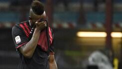 Calciomercato: Balotelli-Besiktas, si chiude a 1,85