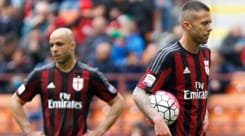 Calciomercato Milan, Menez verso il Bordeaux