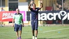 Calciomercato, Bruno Alves: «Non vedo l'ora di cominciare»