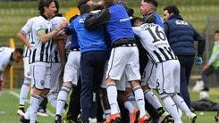 Calciomercato Ascoli, Ragni firma fino al 2017
