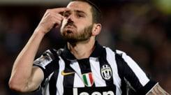 Calciomercato Juventus, Guardiola si arrende. Niente Bonucci, il City prende Stones
