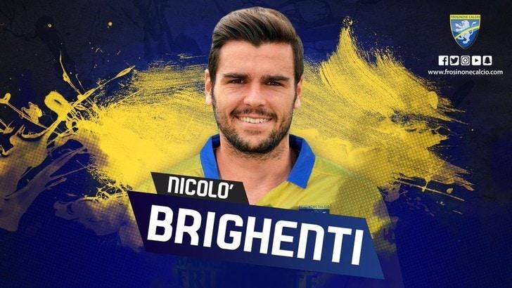 Calciomercato Vicenza, Brighenti passa al Frosinone
