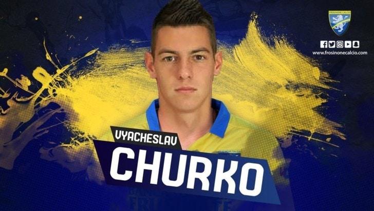 Calciomercato Frosinone, è ufficiale l'arrivo di Churko